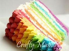 Kids birthday cake ideas