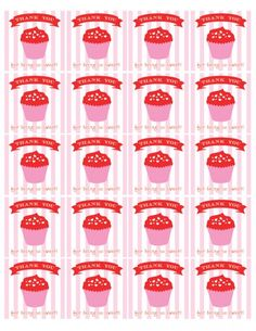 """FREE Valentines Day Printables:  includes: party circles, favor tags, candy bar wrappers, mini candy bar wrappers, food tents, and a """"Be Mine"""" banner."""