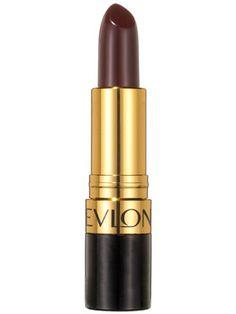 lip balm, super lustrous, black cherri, revlon super, wine lipstick, lustrous lipstick, beauti inspir, revlon black, cherries