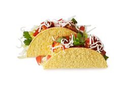 Chicken Meatball Tacos from #FNMag #RecipeOfTheDay