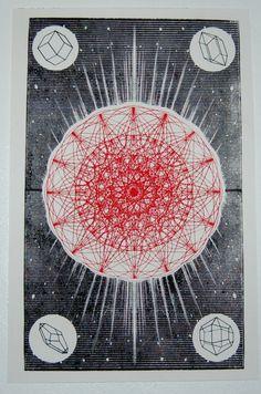 Cosmic Geometry by Communitea