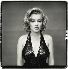 Marilyn Monroe off guard