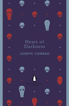 (3) Heart of Darkness - Joseph Conrad