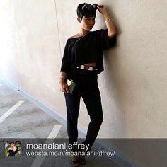 San Francisco celebrity and fashion photographer, Moanalani Jeffrey, with Jill Milan's Holland Park clutch.  You can reach Moanalani at http://moanalanijeffreyphotography.com. Jill Milan Accessories @jill_milan Instagram photos | Websta
