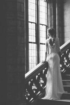 pretty wedding pic