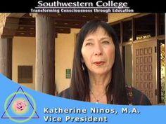 art therapi, therapi resourc, santa fe, southwestern colleg, colleg santa, swc video