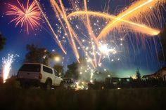 4th of July Lander WY by ADAM JAHNKE, via Flickr