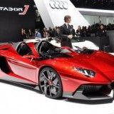Lamborghini Avendator J Roadster – Hitting New Extremes