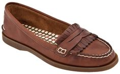 Womens Sperry Top-Sider Avery Casual Loafer
