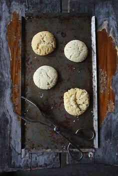 Swedish Dream Cookies (Drömkakor) | SAVEUR