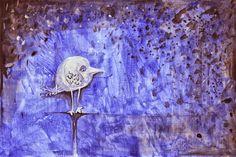 ilustración de Francisca Palomas del Río