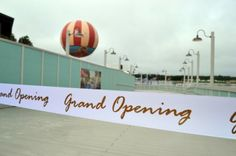 Downtown Disney prepares for a transformation into....