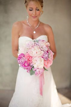 by Oak & Owl - wedding bouquet