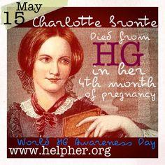 www.HelpHER.org.  Hyperemesis gravidarum