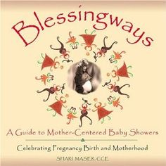 Great information for planning your Blessing Way