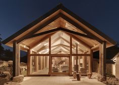Creative Barn Homes
