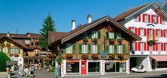 Balmers Interlaken Switzerland