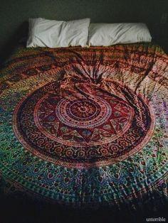 Hippie dreamland!