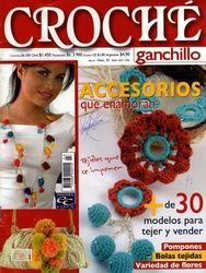 image host crochet hat, jewelri crochet, accessori jewelri, craft magazin, book, crochet jewelri, crochet jewellery, crochet jewelleri, crochet accessories
