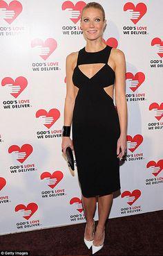 Gwyneth Paltrow wearing VERO