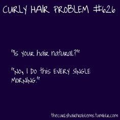 #curly #hair