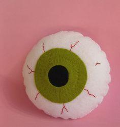 oliv eye