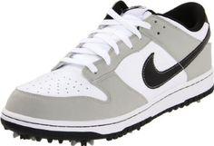 Nike Golf Men's Nike Dunk NG Golf Shoe