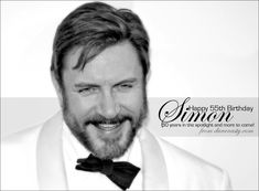 Simon Le Bon, l' enfant prodige | celebrating Simon's 55th birthday and 50 years in the show business