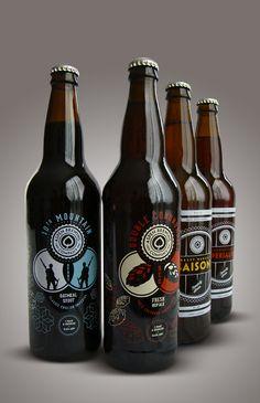 Aspen Brewing Company