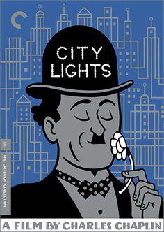 City Lights / HU DVD 3801 / http://catalog.wrlc.org/cgi-bin/Pwebrecon.cgi?BBID=13433999