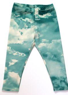 Salt City Emporium leggings
