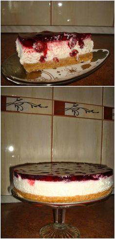 Cheesecake (gluten-free, dairy-free) recipe