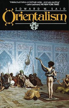 Orientalism revisited on Al-Bab. A fascinating article that looks at how Edward Said's book has changed thought on the 'occident' and 'orient' and where we stand today in light of the book' influence. Good stuff!