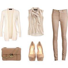 Fancy - Outfit ideas