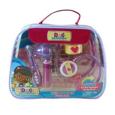 Doc McStuffins Doctor Kit