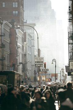 #NYC #NewYork #Manhattan