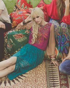leather fashion, bohemian bazaar, tomato, skirts, shops, band lace, boho, beauti bohemian, leather band