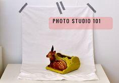 Photo Studio 101
