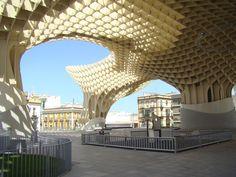 Plaza de la encarnación: planta baja.