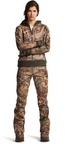 Realtree Xtra Camo Hunting Jacket and Pant.  #realtreextra