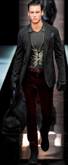 fashion men, style, 2013 menswear, men fashion, fall 2013, giorgio armani, armani offici, armani men, armani fallwint