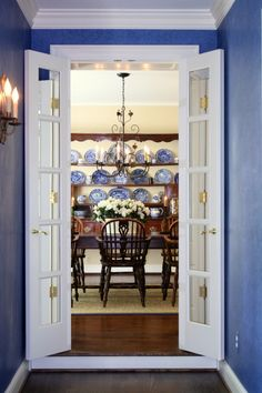 Entry Way Makeover Ideas On Pinterest Arch Ways Corner Hutch And