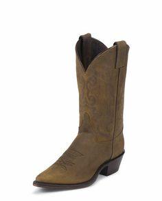 Women's Bay Apache Boot - L4931