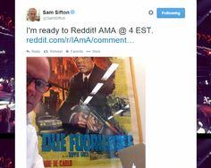 10 Highlights from Sam Sifton's Reddit AMA