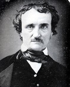 Edgar Allan Poe: Shadow - A Parable