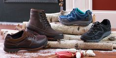 Clarks Holiday 2013 | #gifts | #holiday | #waterproof | #giftideas