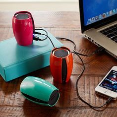 Go-Anywhere Mini Speaker #pbteen