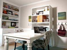 DIY - Partner's Desk