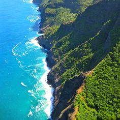 favorit place, hawaii island, beauti hawaii, beauti place, dream vacat, visit, kauai kauai, view, travel