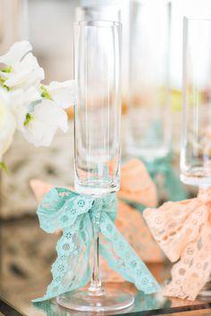 Boudoir Bridal Party
